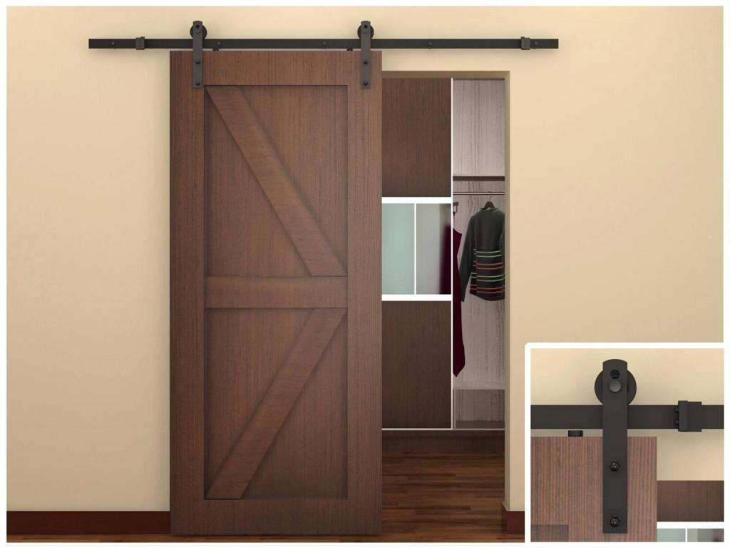 Barn Door Hardware Builders Warehouse