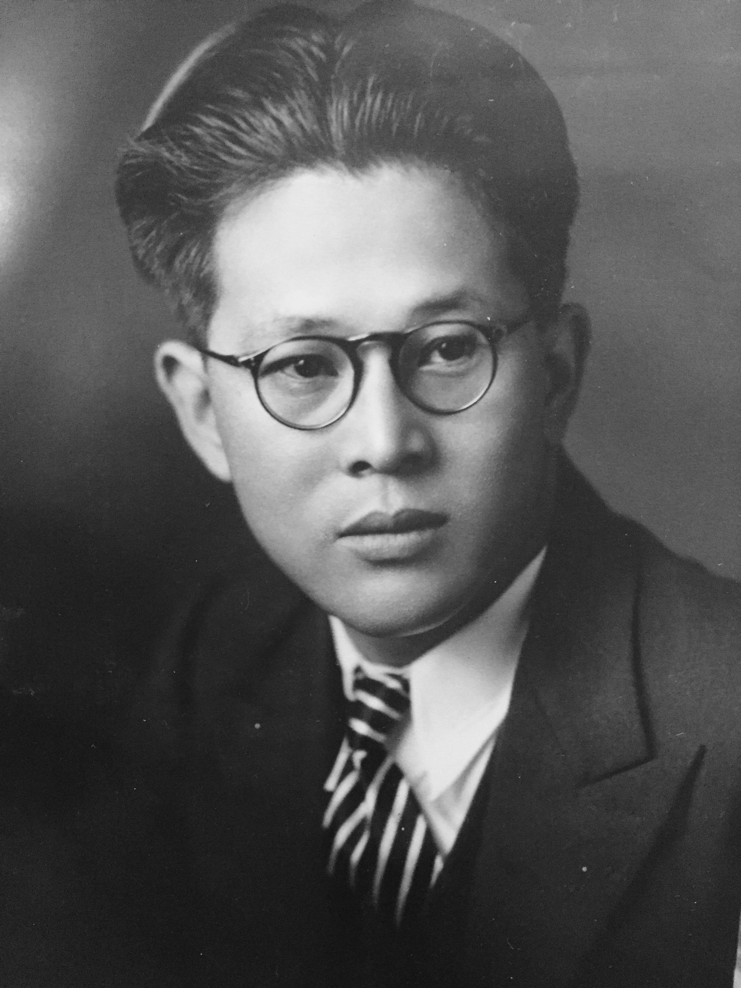 Howard's father, Masaru Yamamoto