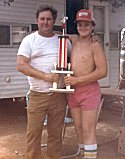 Danny & Loren, 1975