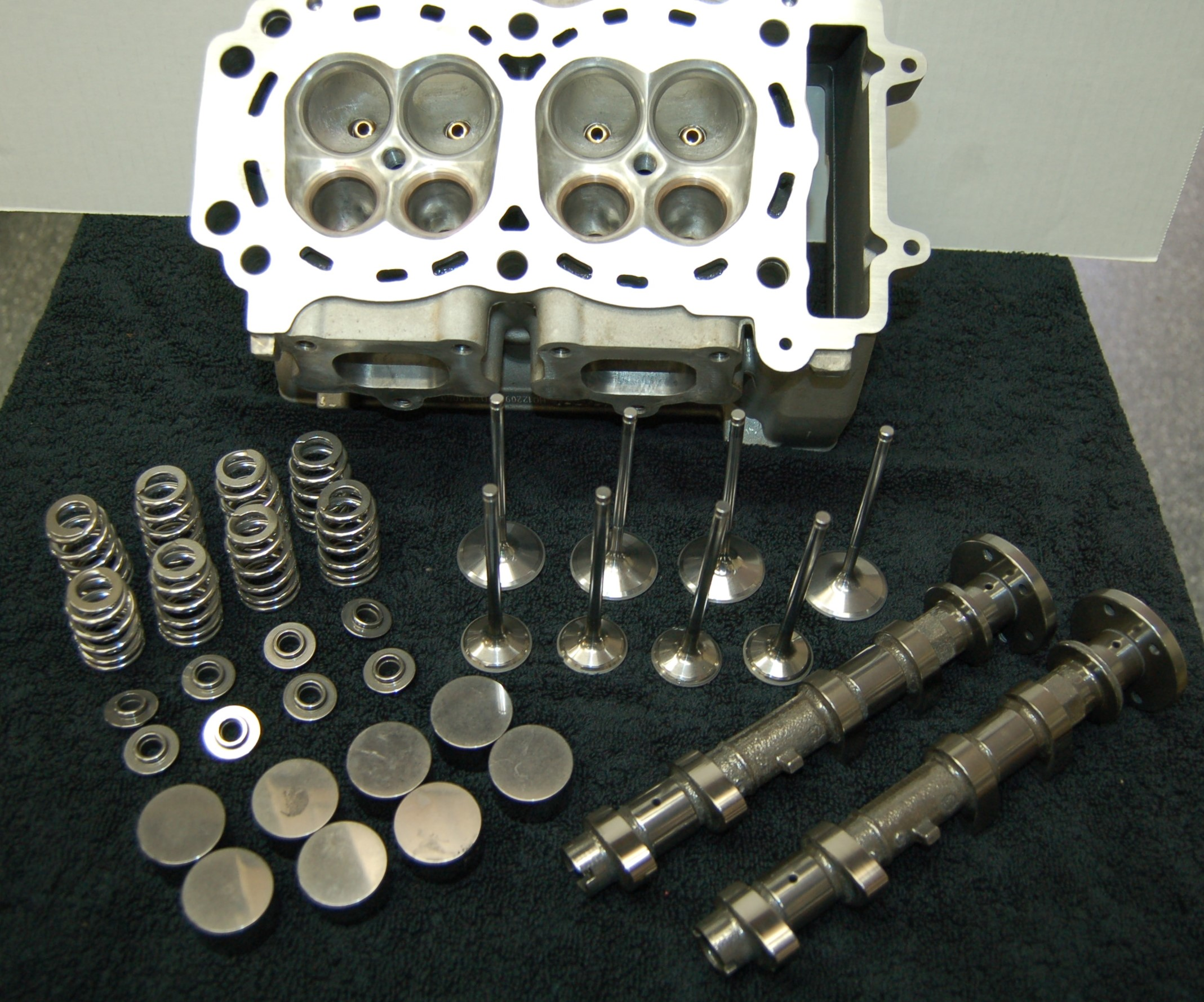 CRYO Treated-MICRO Polished   XP 1000 Head and Valve Train.jpg