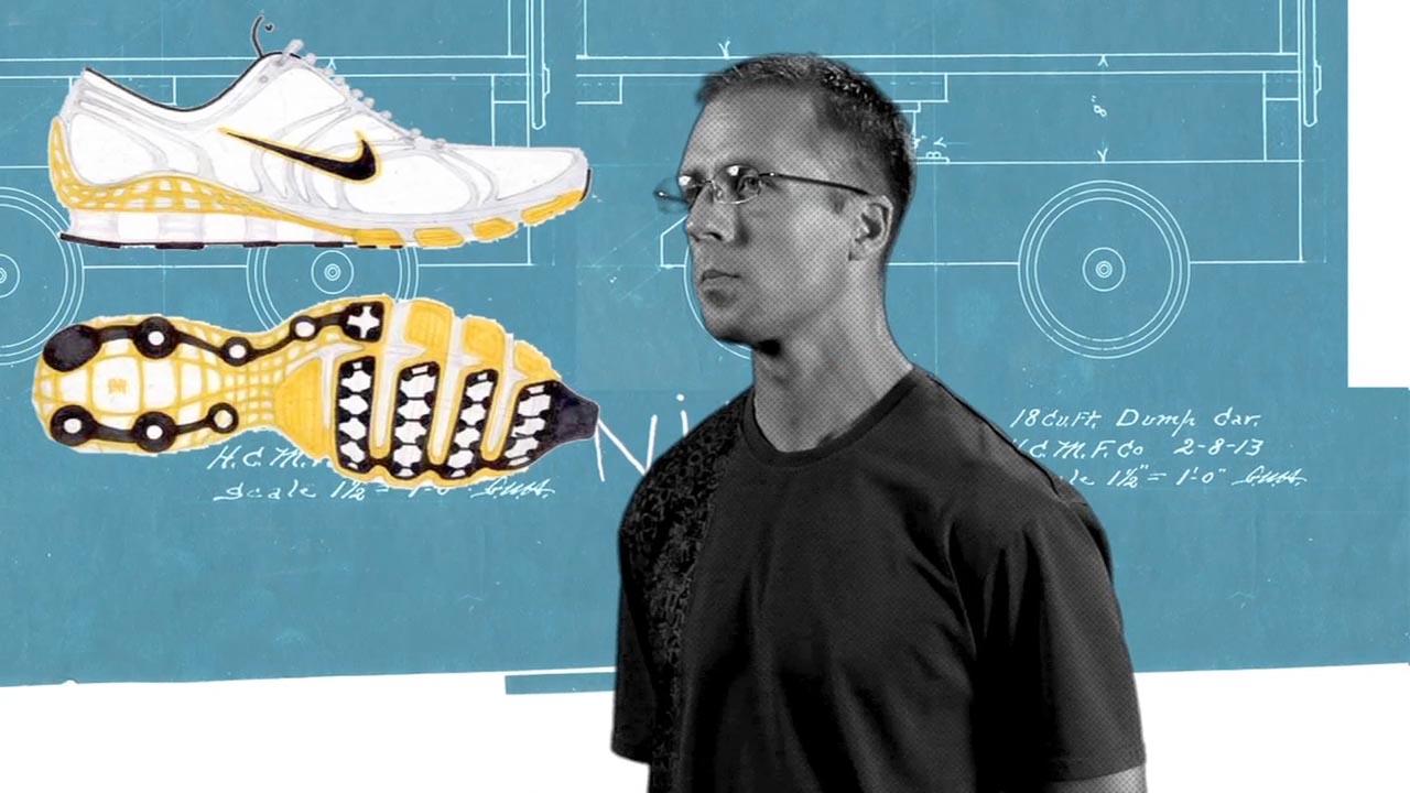 Graphics - Ivan Miller Motion Graphics Reel