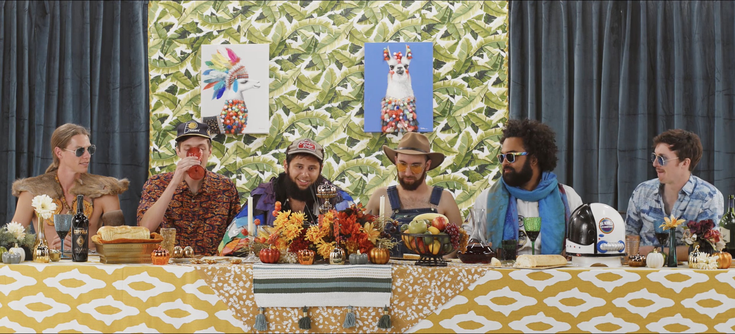 EPISODE FOUR - JOE HERTLER & THE RAINBOW SEEKERS