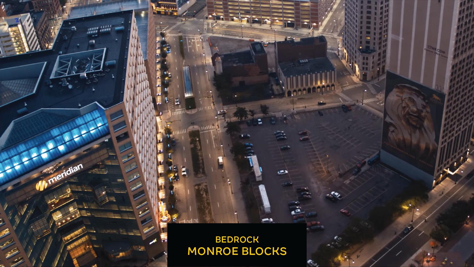 Monroe Blocks