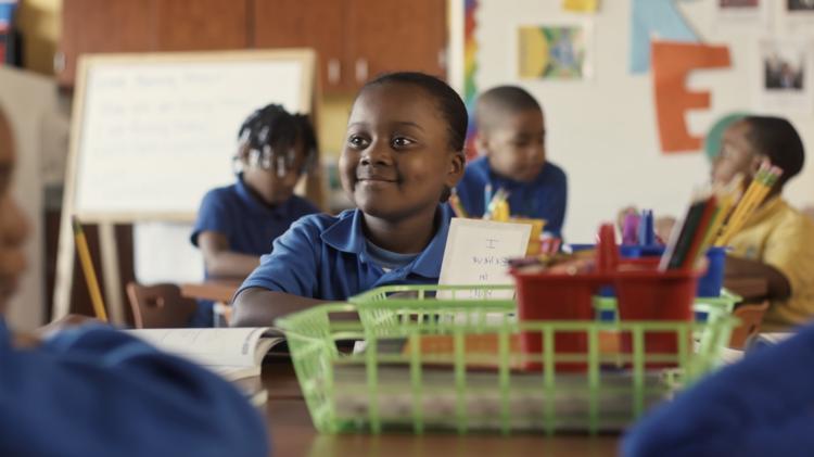UPREP SCHOOLS - CHOOSE TO BELIEVE IN U