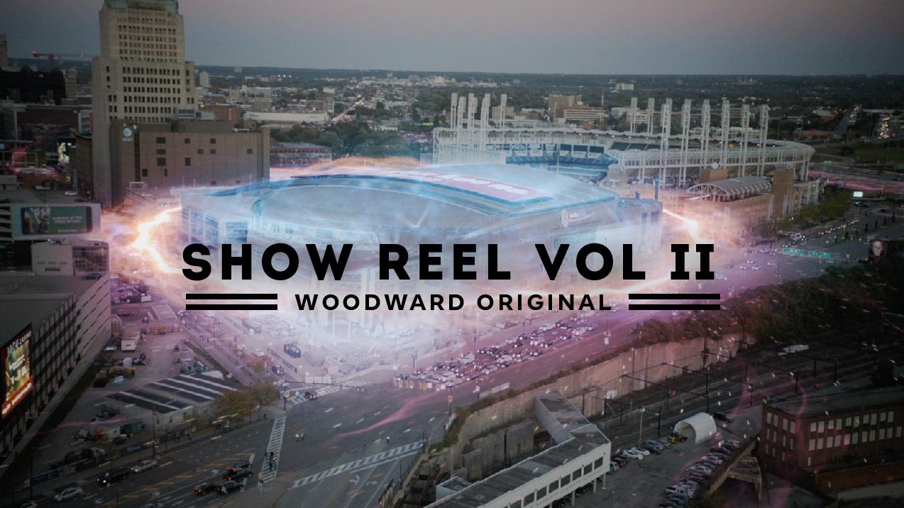 SHOW REEL VOLUME II