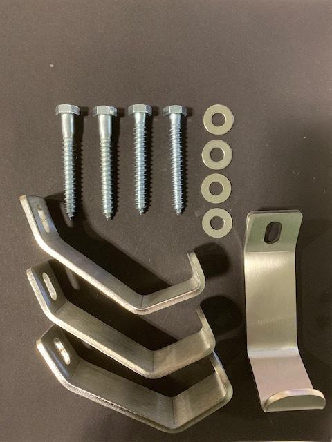 Standard Installation Kit