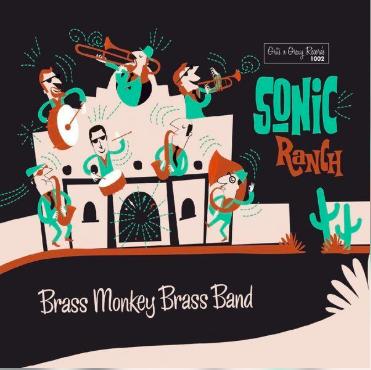 Sonic Ranch - 2018