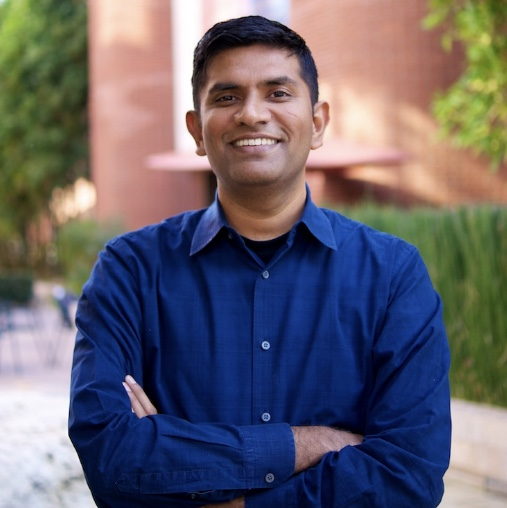 Bhaskar Krishnamachari    Professor,  USC Viterbi School of Engineering, Electrical & Computer Engineering & Computer Science Departments