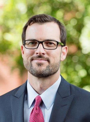Nathanael J. Fast    Associate Professor of Management and Organization,  USC Marshall School of Business