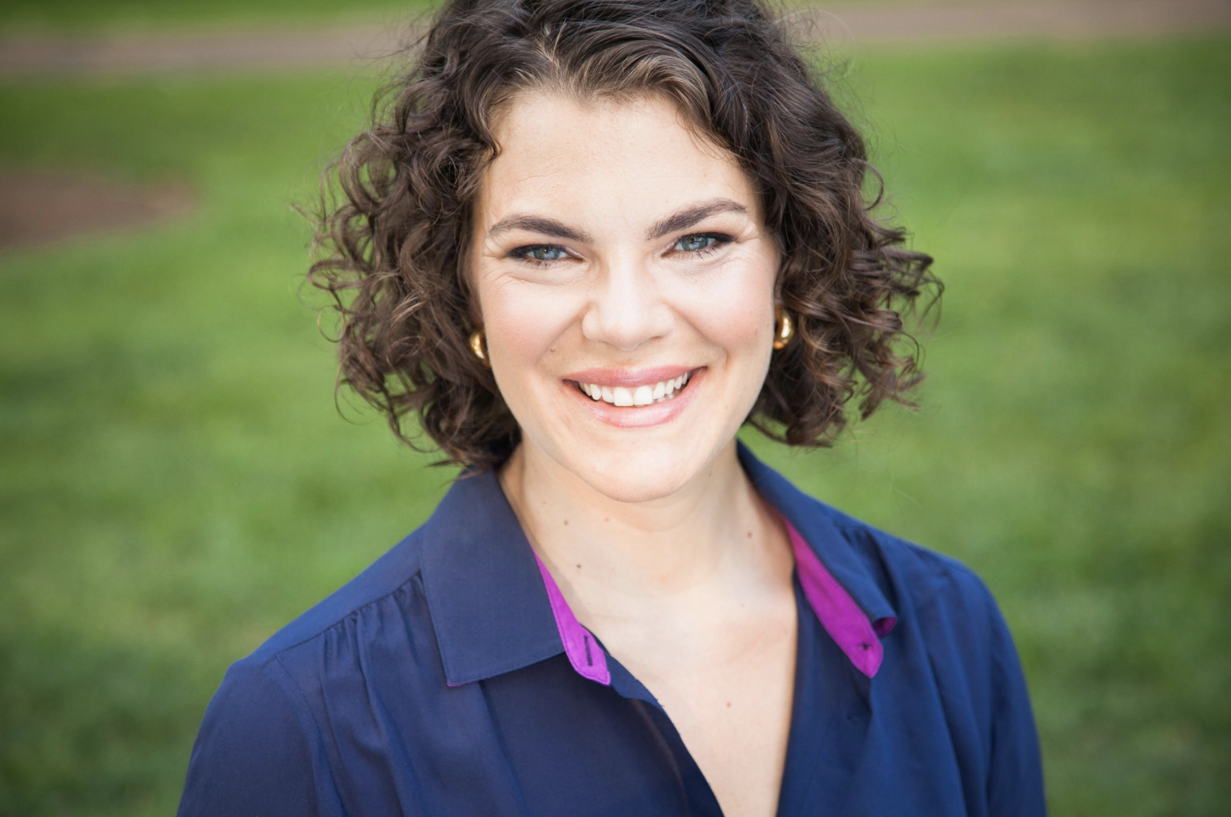 Renee vassilos - Founder, Banyan Innovation Group