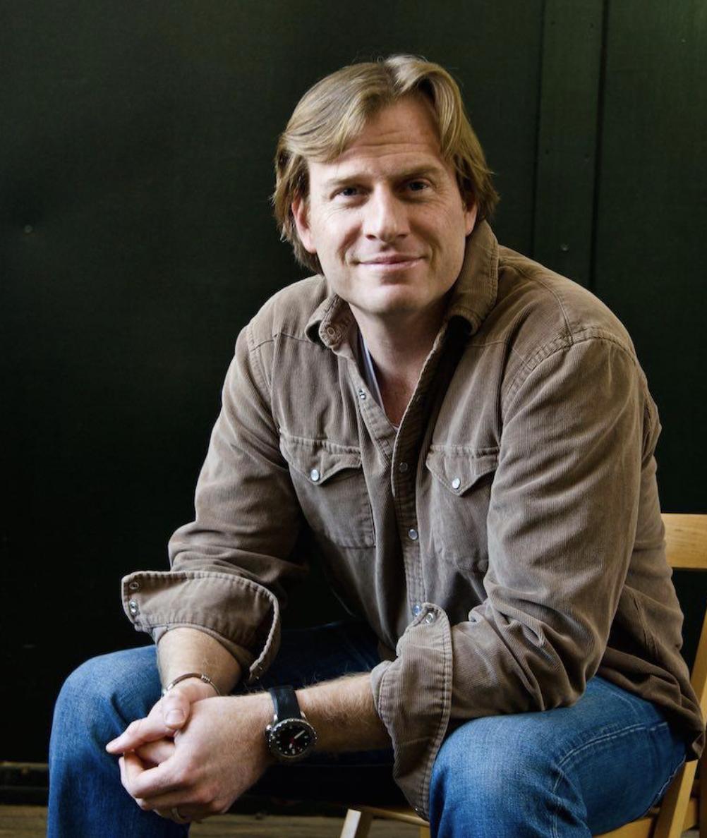 AARON NIEDERHELMAN - CEO & Co-Founder, OneHealthAg