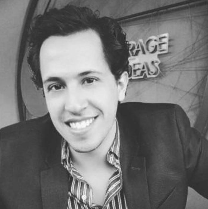 Santiago villagomez - CEO & Co-Founder, Energia Real