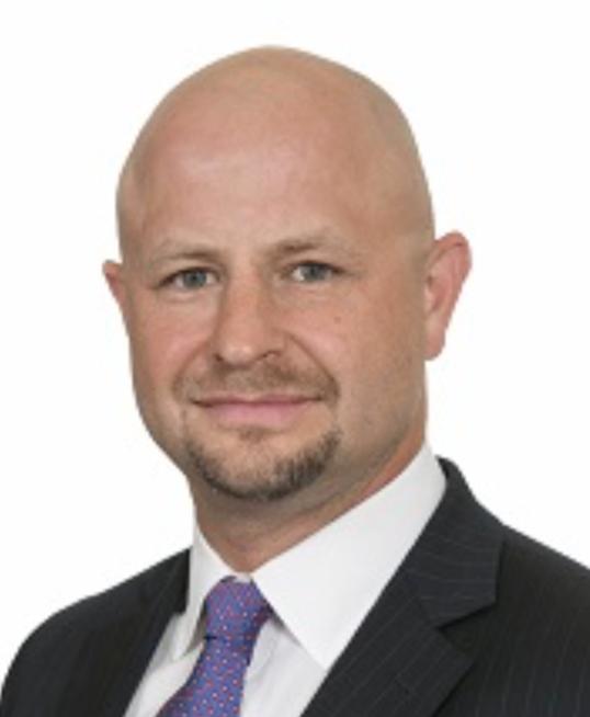 brendan duval - Managing Partner, Glenfarne Group
