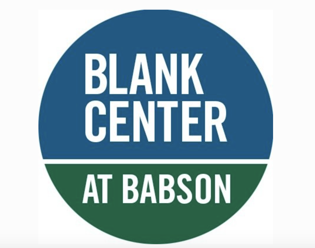 the arthur m. blank center for entrepreneurship, babson college - Wellesley, Massachuetts