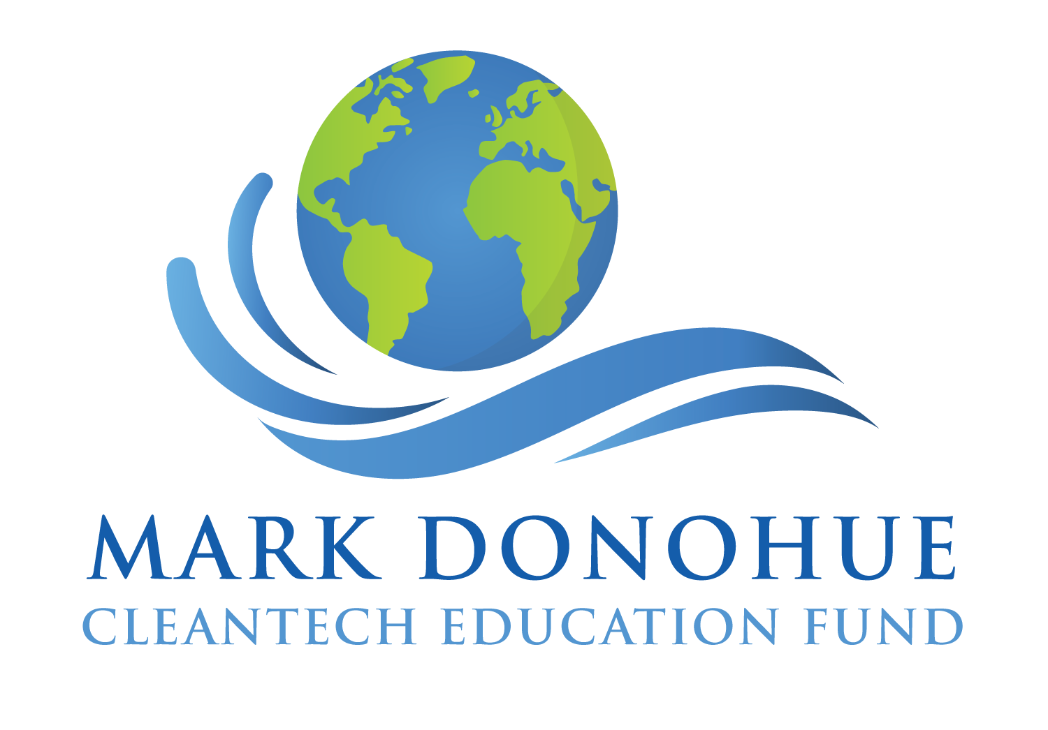 Mark Donohue cleantech education fund -