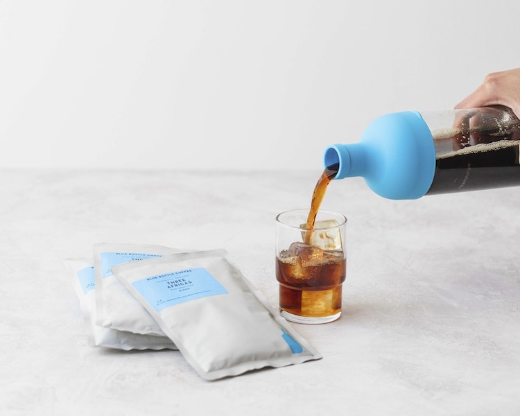 The Blue Bottle Cold Brew Bundle