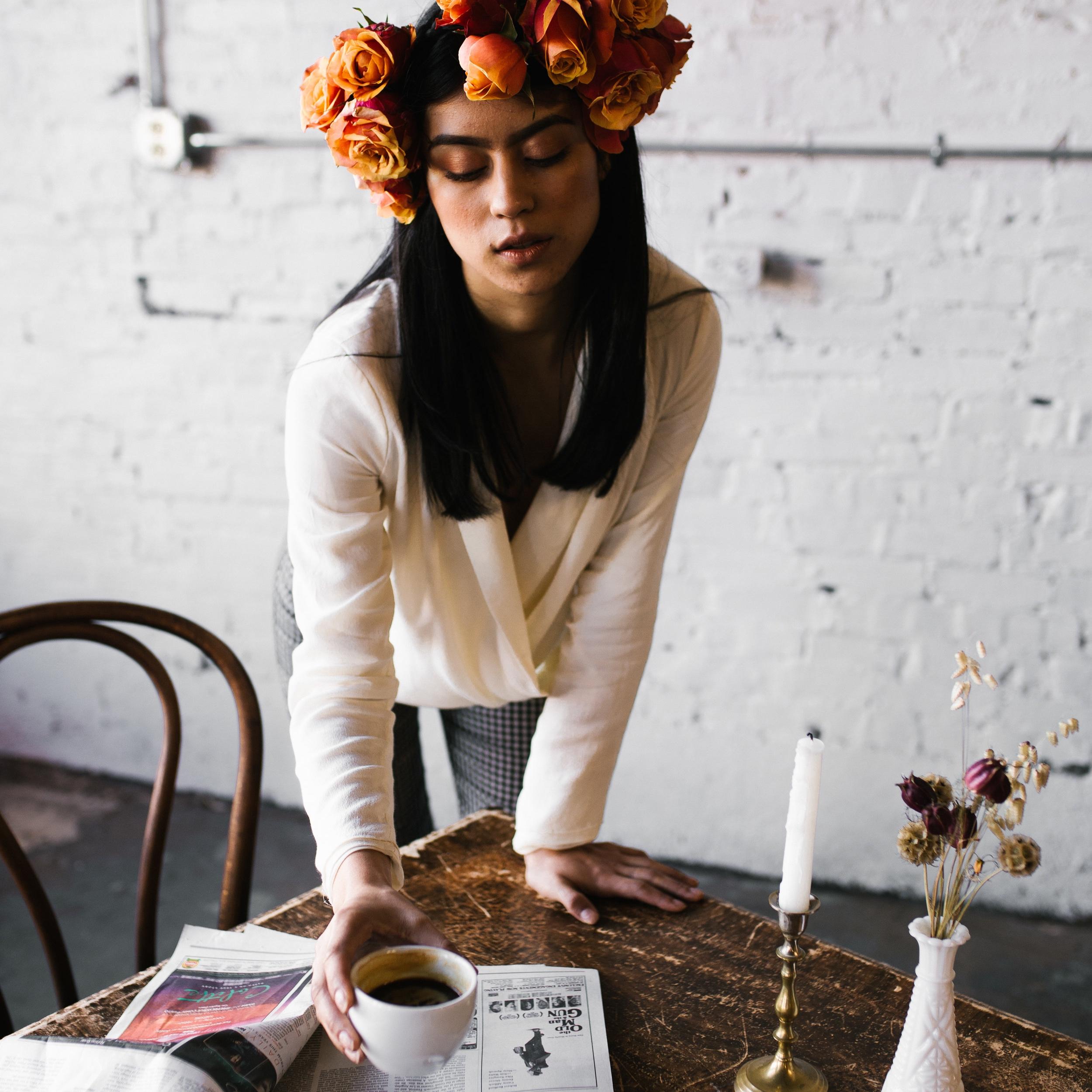 Frida Inspired