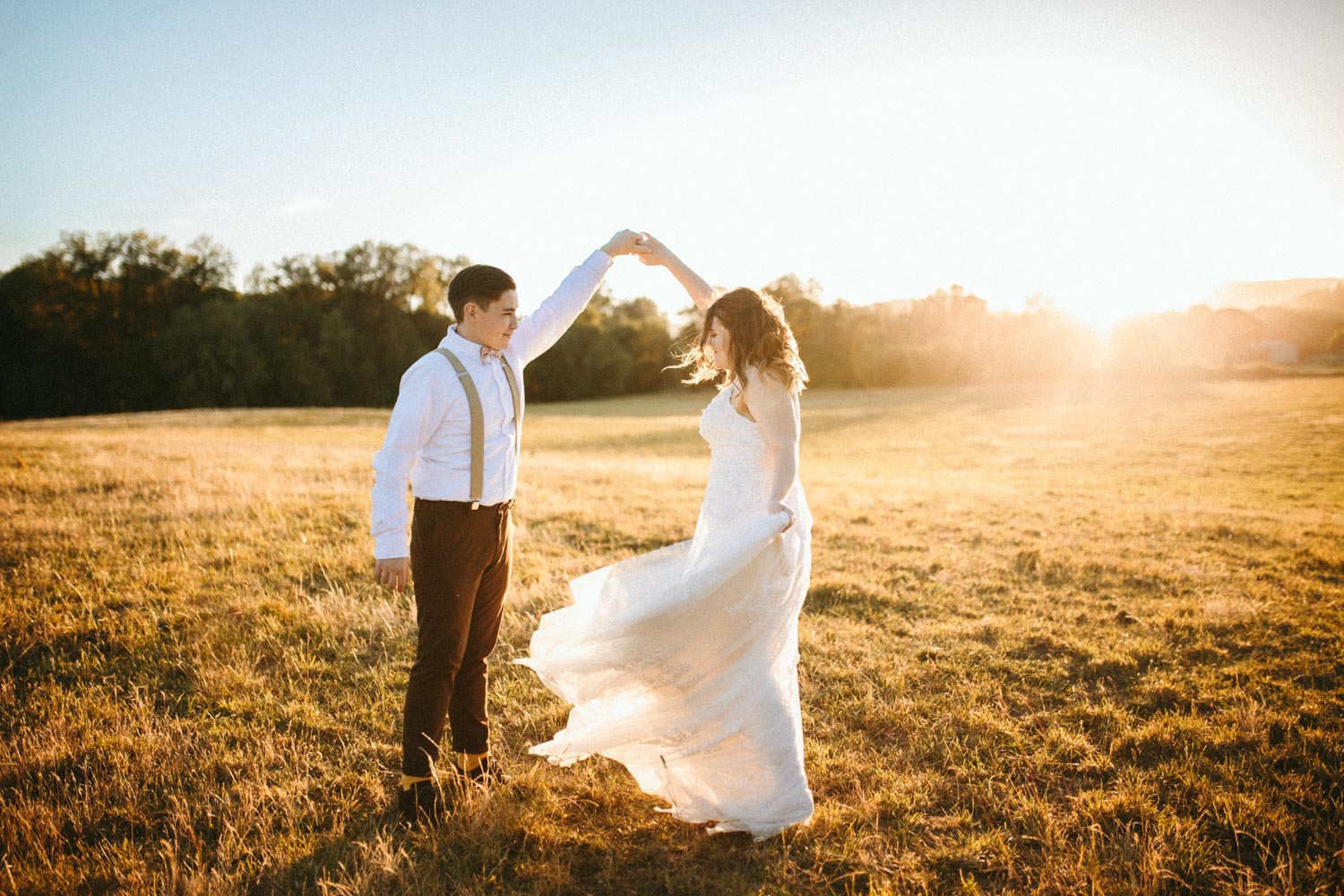 Weddings - The best day of your life, and Im here to document it! Literally from the moment you get up till you're sent off, Im here to capture every moment so when you look back you remember the essence of the whole day