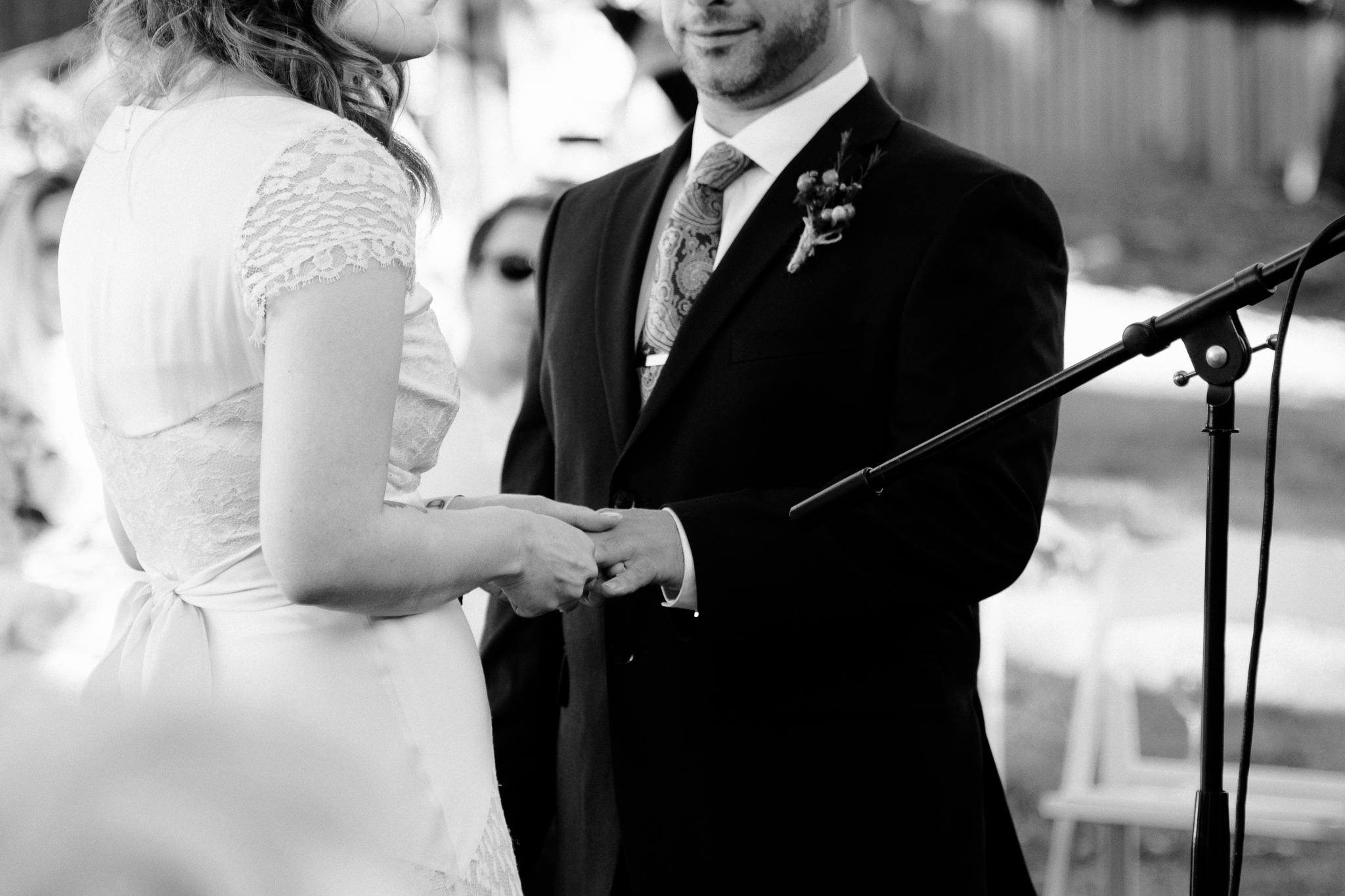 Ohio Valley Wedding Photographer