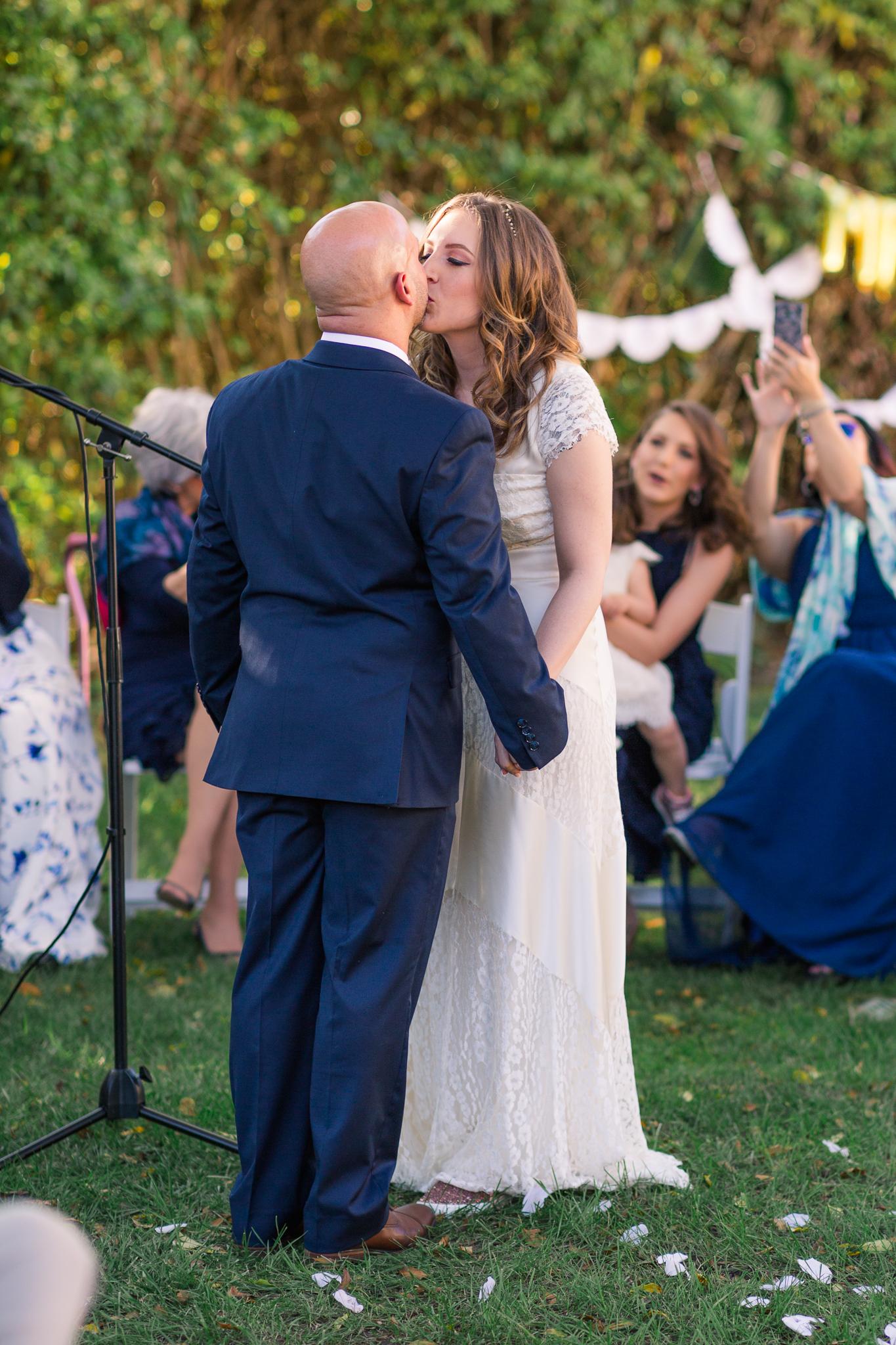 Wheeling Wedding Photographer