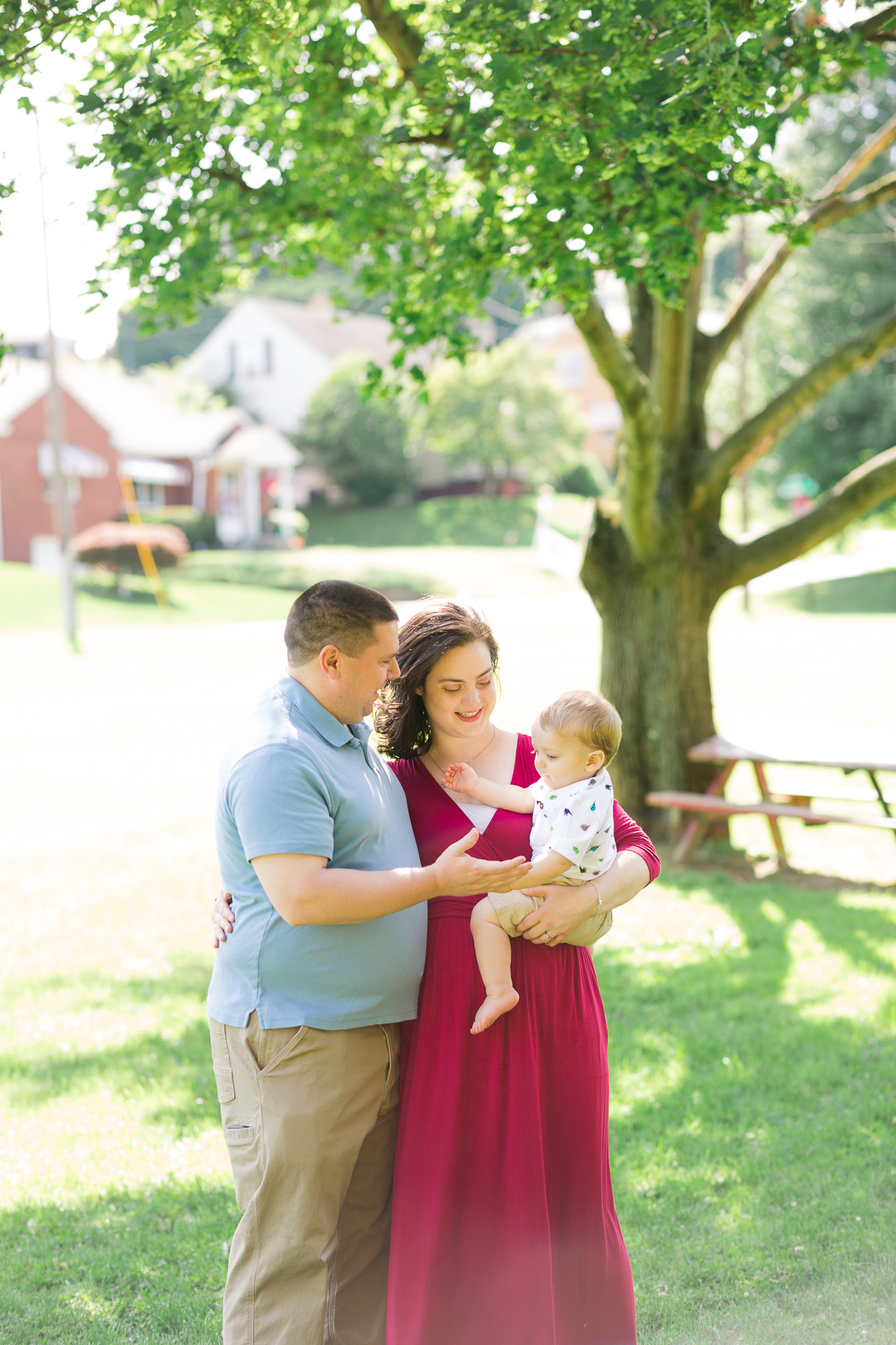 Steubenville Family Photographer