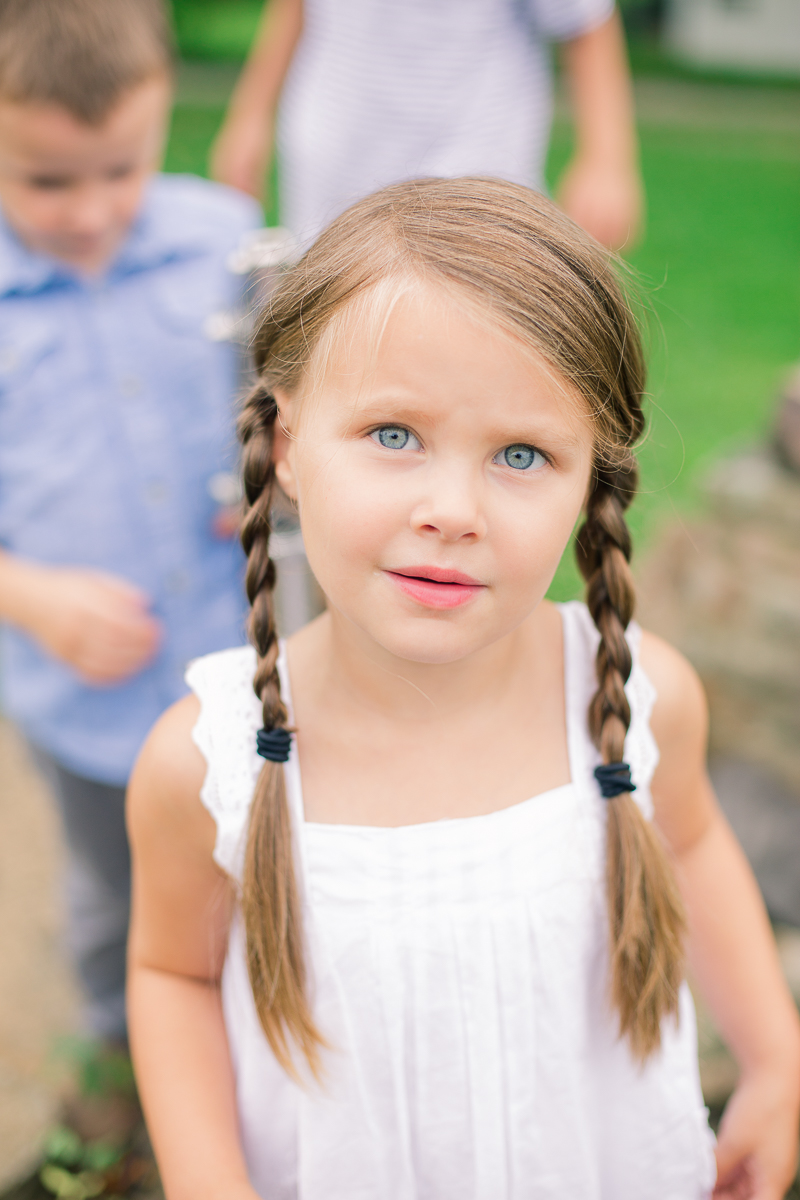 Steubenville Family Photographer