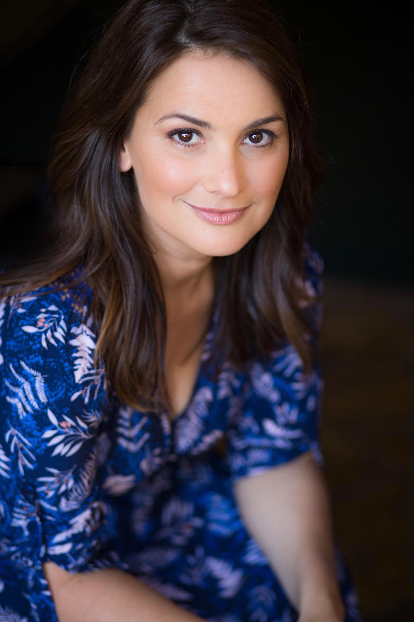 Kristy Wright - Founder/Teacher