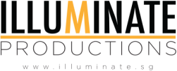 Our partner in production lighting.