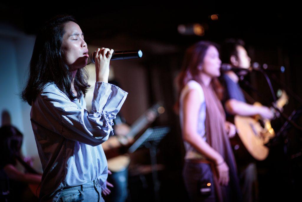 Songwriting — Blog — Awaken Generation