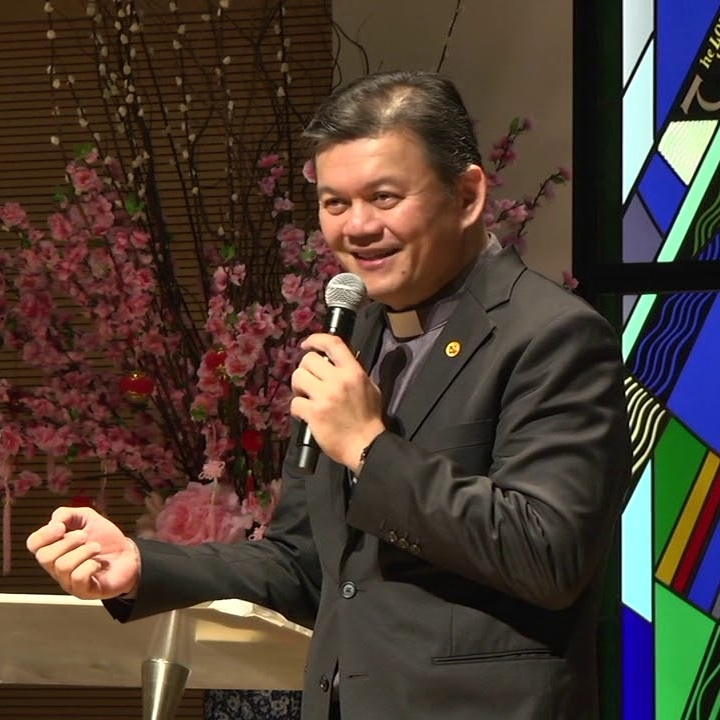 """PS BARNABAS CHONG    Pastor, Christ Methodist Church     """"AG is more than an organisation, it is a movement! A movement started at a critical juncture in the life of church and society to raise up a generation of young people who love the Lord, who would serve Him with passion wherever He places them and who would bring about a prophetic and godly impact in their generation. Calvin and Alarice are the right people to spearhead this movement as a couple who truly demonstrates humble leadership, passionate service, spiritual gifting and fervent love for the young generation. I am thankful to God for raising up AG for a time like this!"""""""