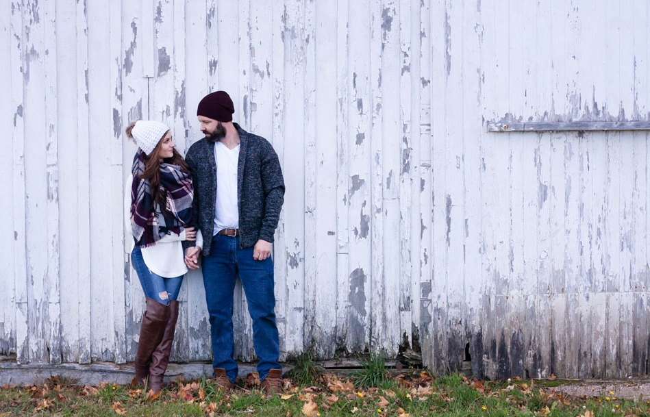 Are you a hopeless romantic? - Let's document your love story…….