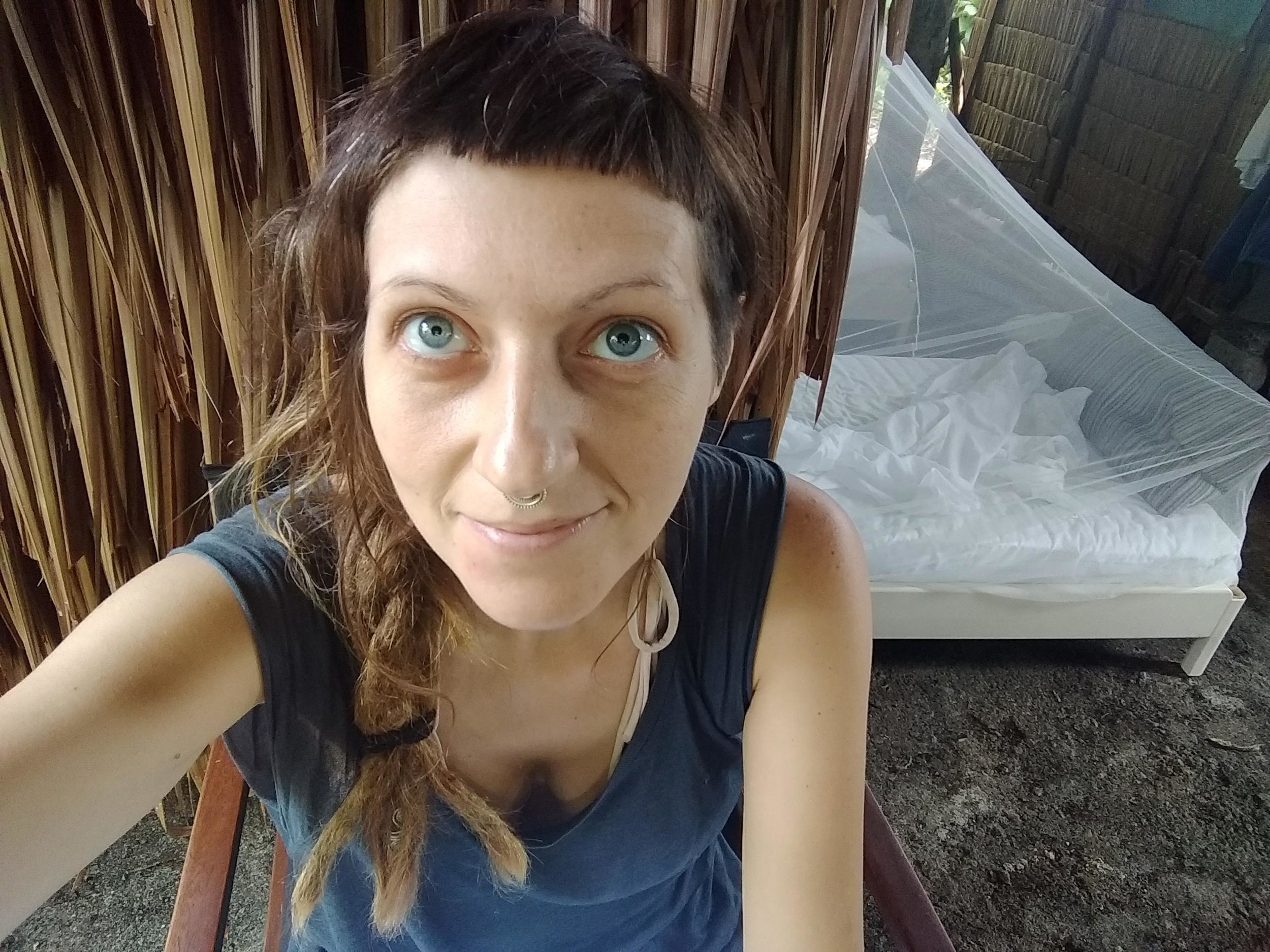 ELOISIA WILD - Social Scientist, Marine Conservation, scubadiver, freediver, keen sailor, ocean protector and adventurer.#oceanoptimism #noiinteam
