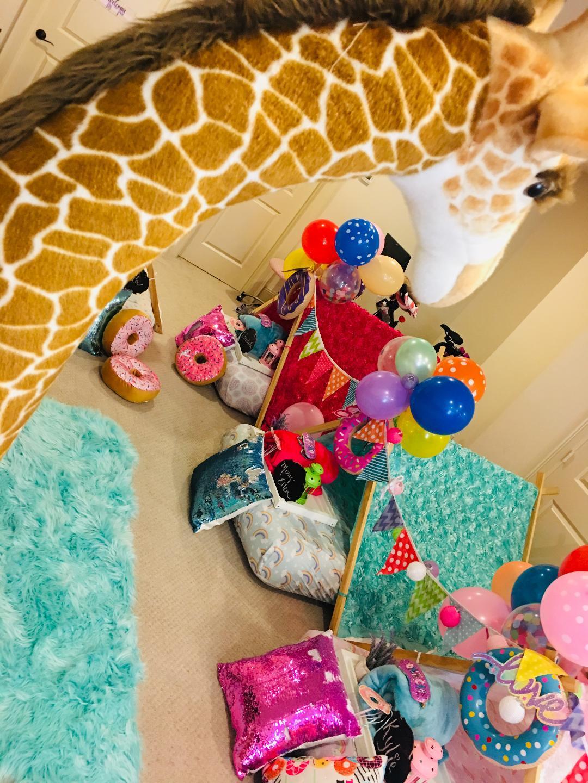 houston sleepover slumber  party tents 6.jpg