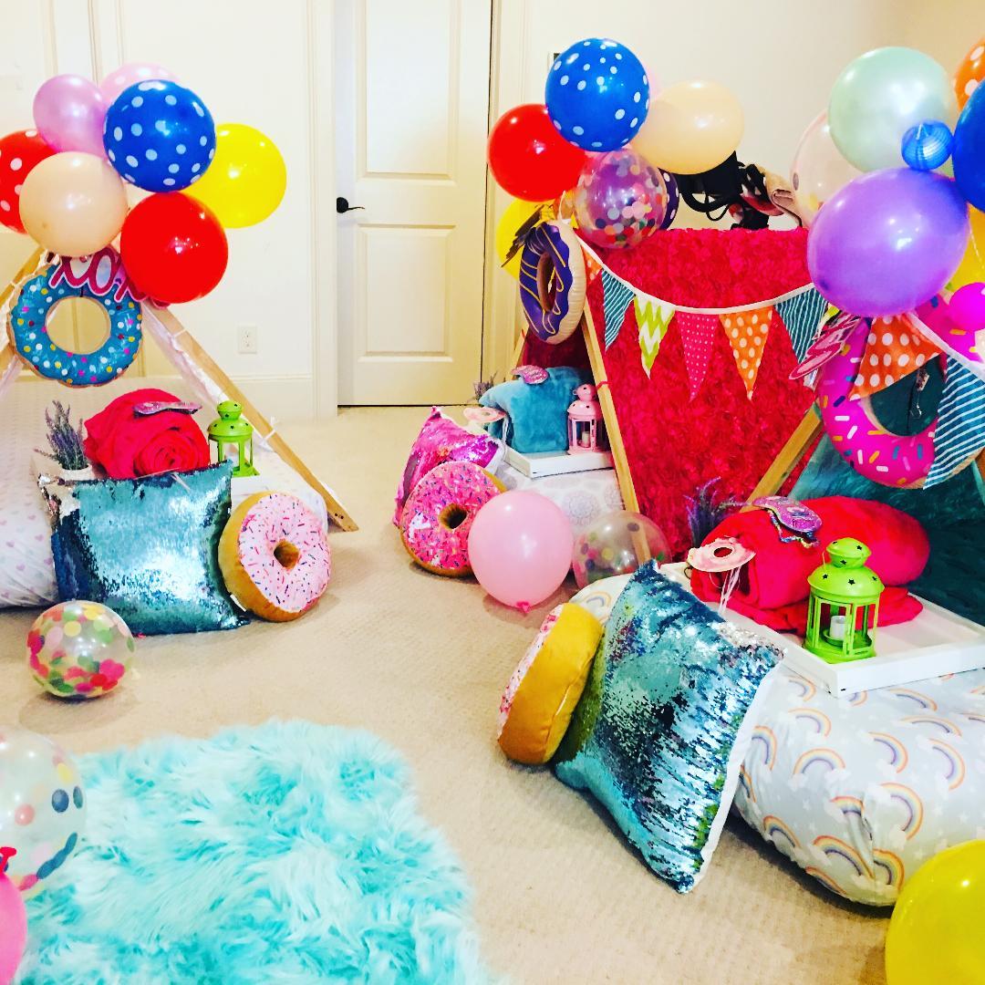 houston sleepover slumber  party tents 4.jpg