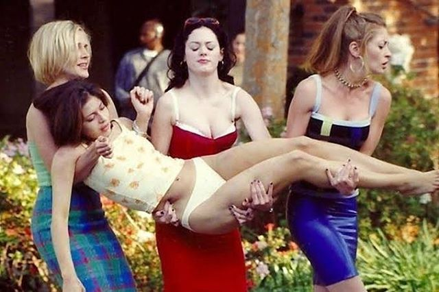 READ: Its been 20 years since we were gifted 'Jawbreaker'. let's reminisce a little?