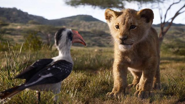 WATCH: Our Synopsis Of The NEW Lion King Trailer (*Cries) - Now live on Only-Everything.com 🦁