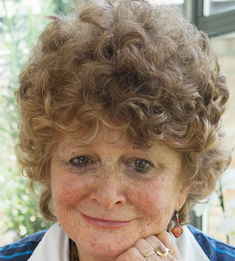 Reflecting on aging can help to build bridges across generations of women, once we see ageism as a common enemy - Lynne Segal, Anniversary Professor of Psychology and Gender Studied at Birkbeck University of London and author of Out of Time - The Pleasures and Perils of Aging
