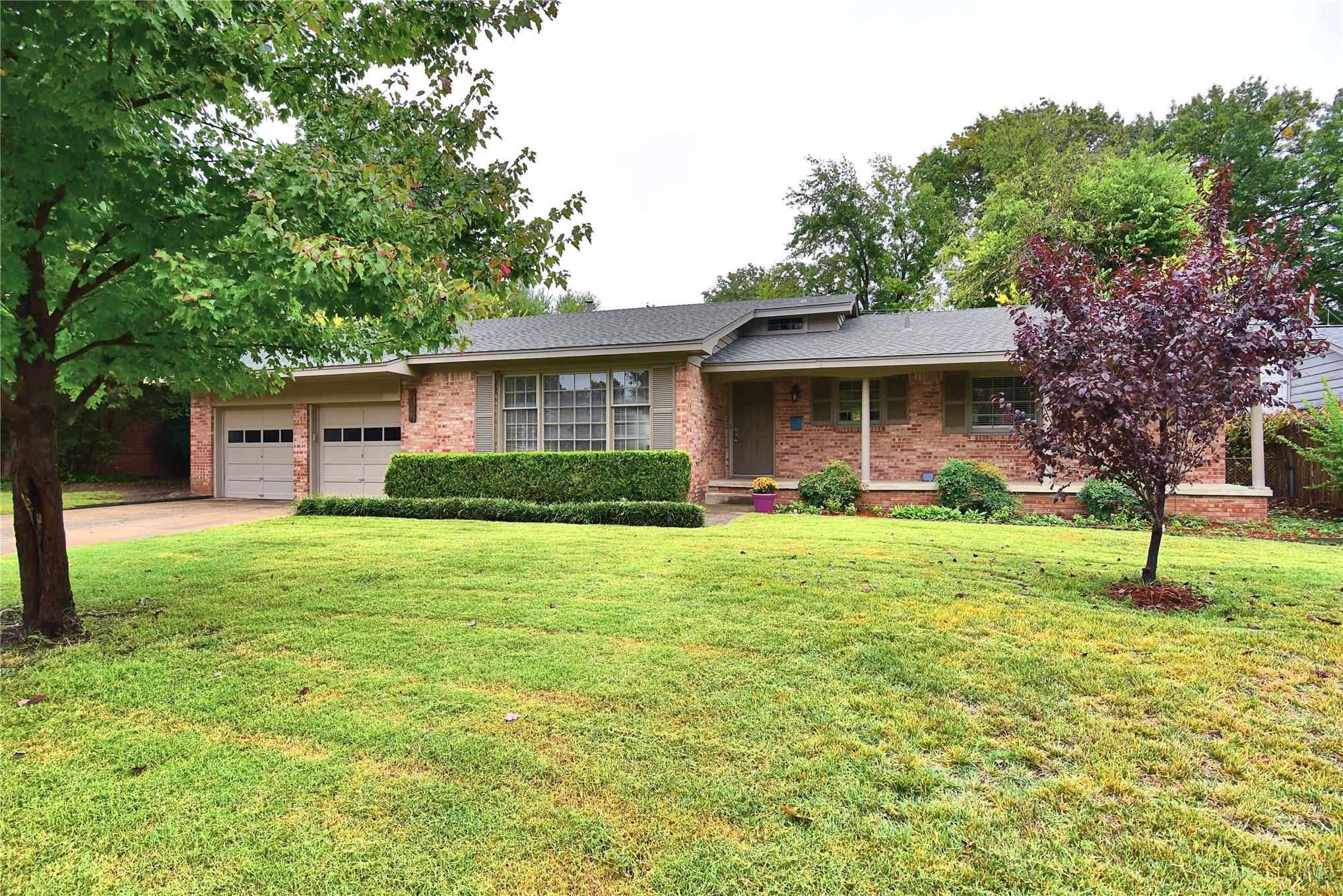 5137 S Richmond Avenue Tulsa, OK - $209,500