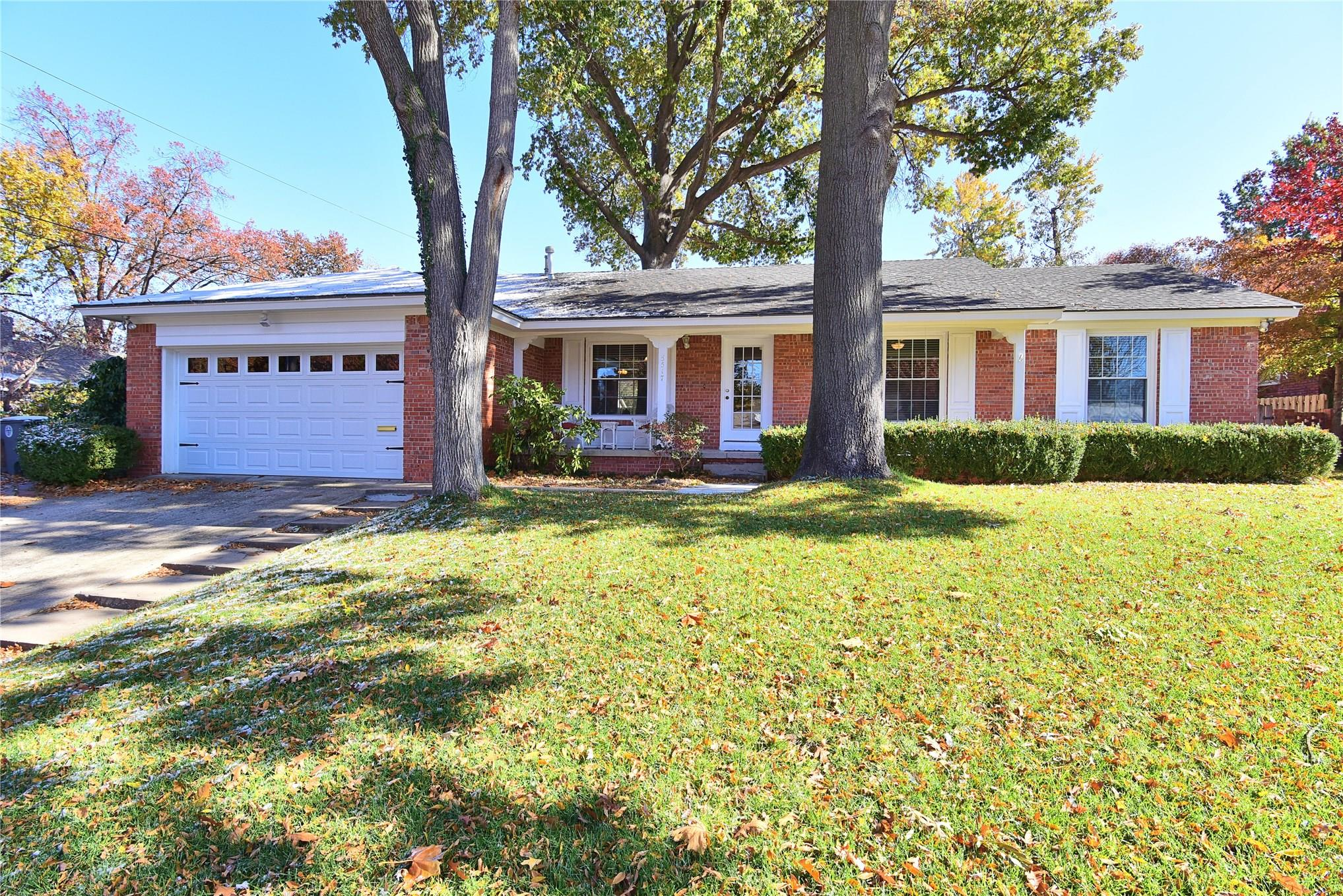 5517 S Toledo Place - $178,000 - SOLD