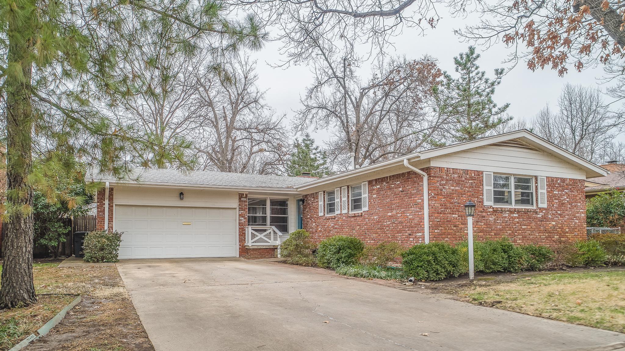 5649 S Yorktown Pl - Tulsa, OK - $174,000 - SOLD