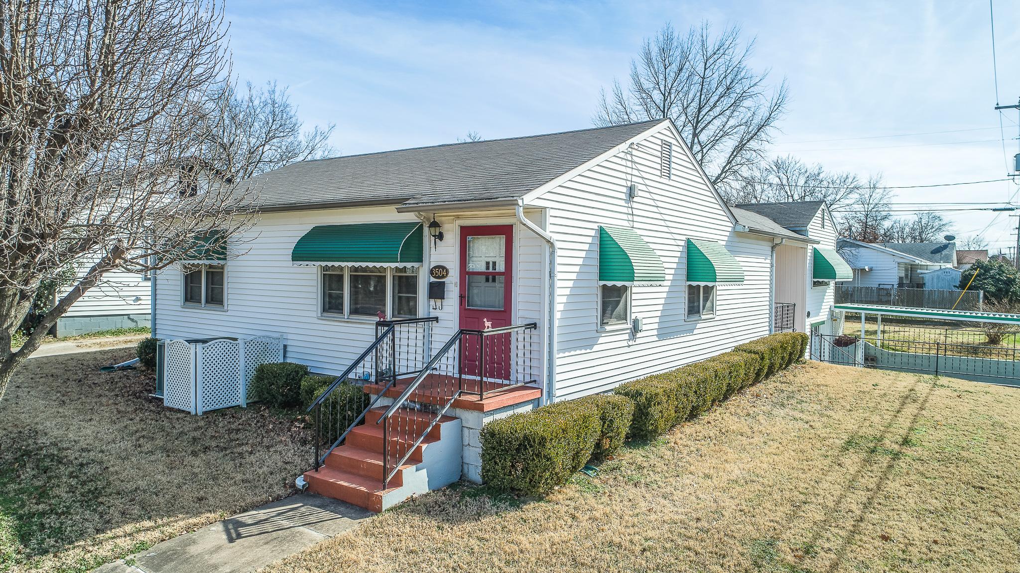 3504 E 29th St - Tulsa, OK - $127,900