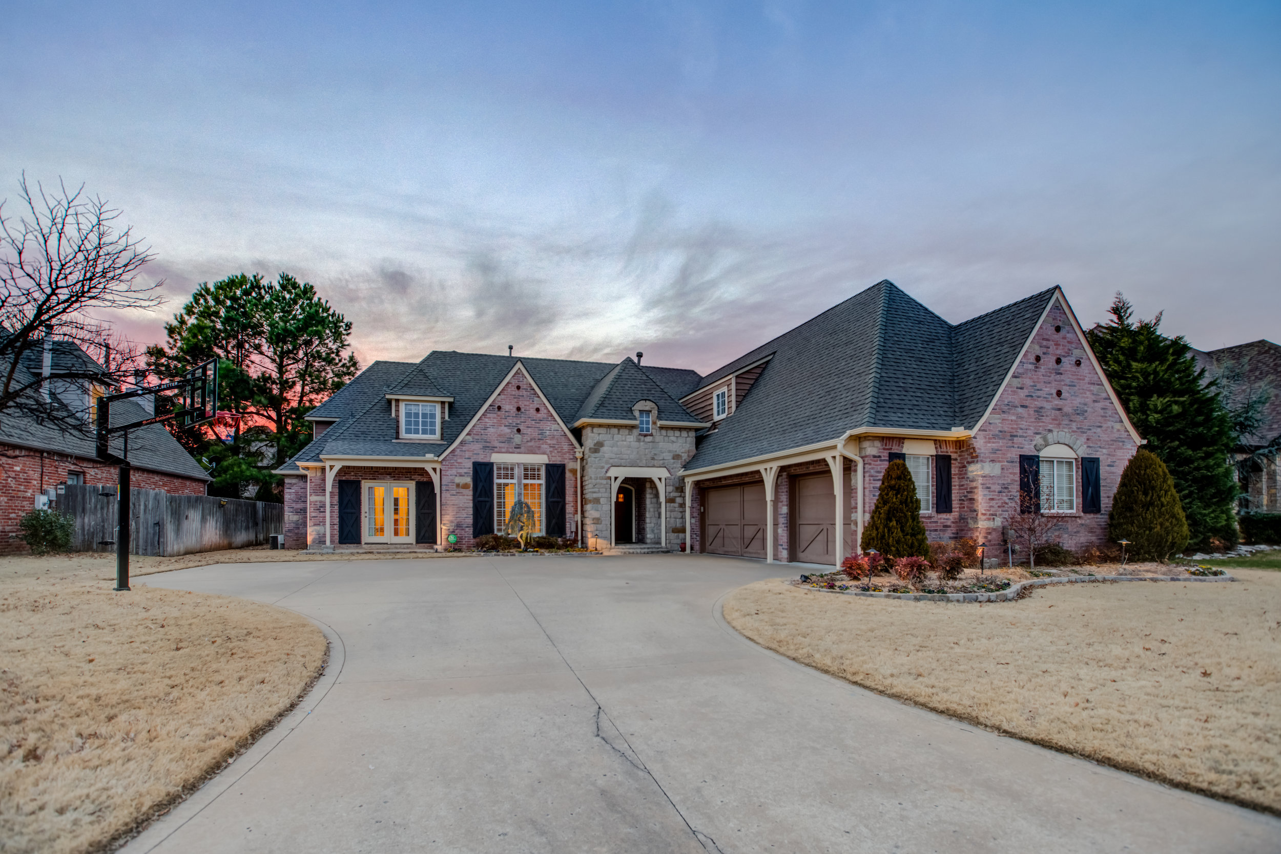 11010 S Hudson Ave - Tulsa, OK - $399,500