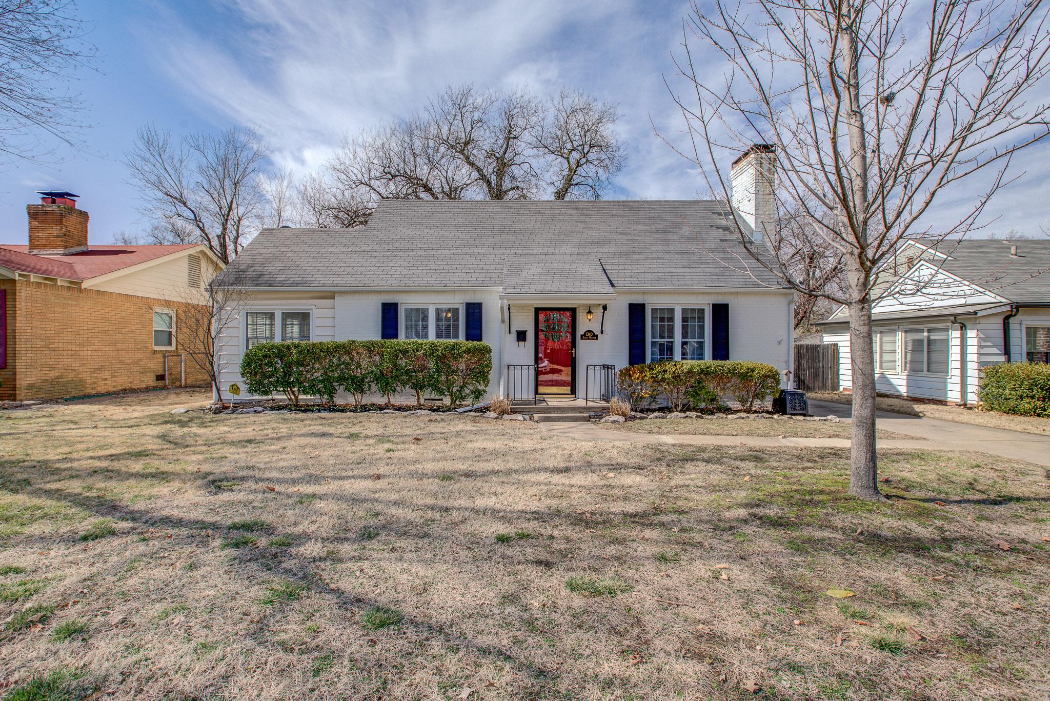 1340 S Winston Ave - Tulsa, OK - $167,000 - SOLD