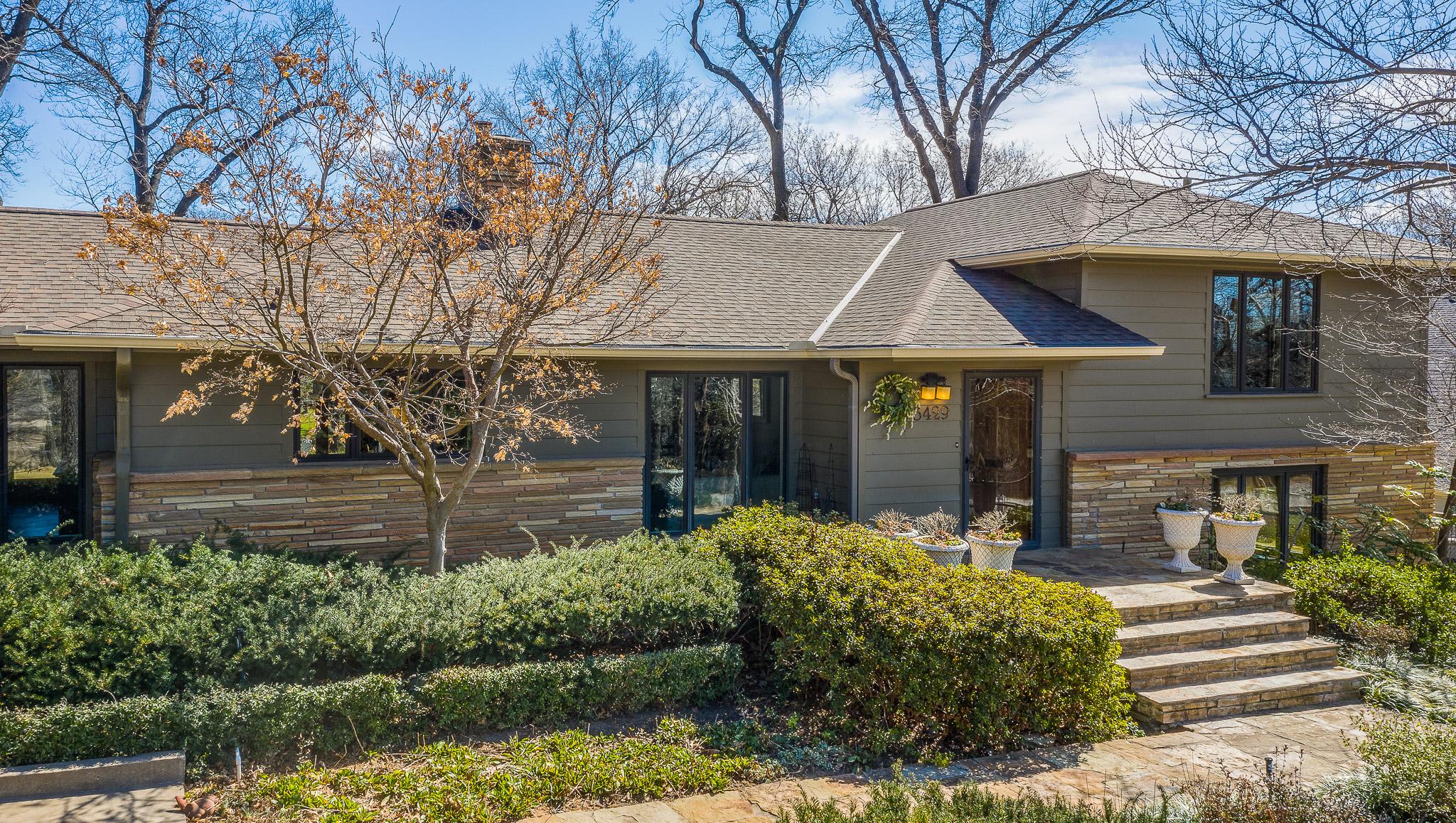 3429 S Lewis - Tulsa - $899,000