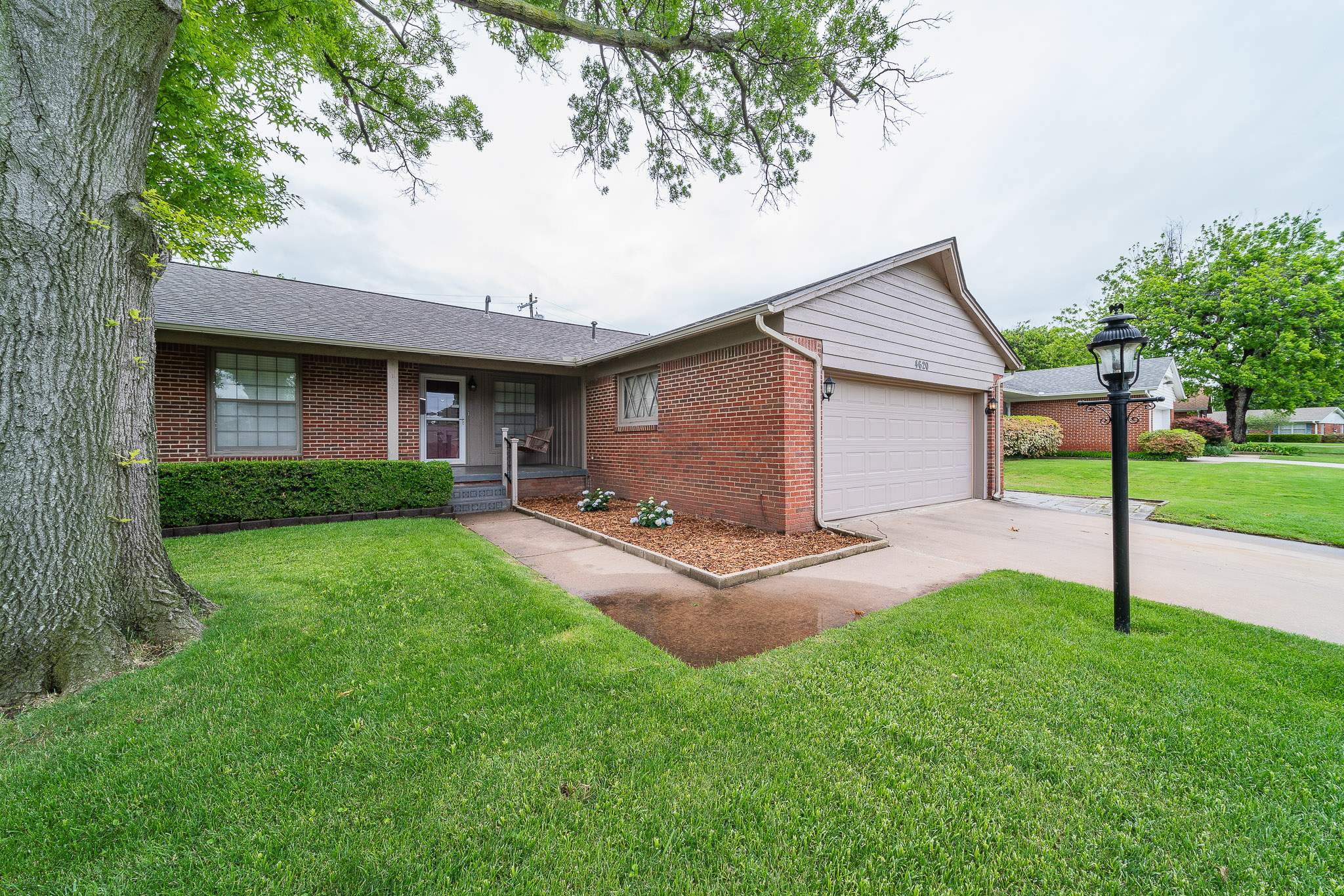 4620 E 57th St - Tulsa - $187,500