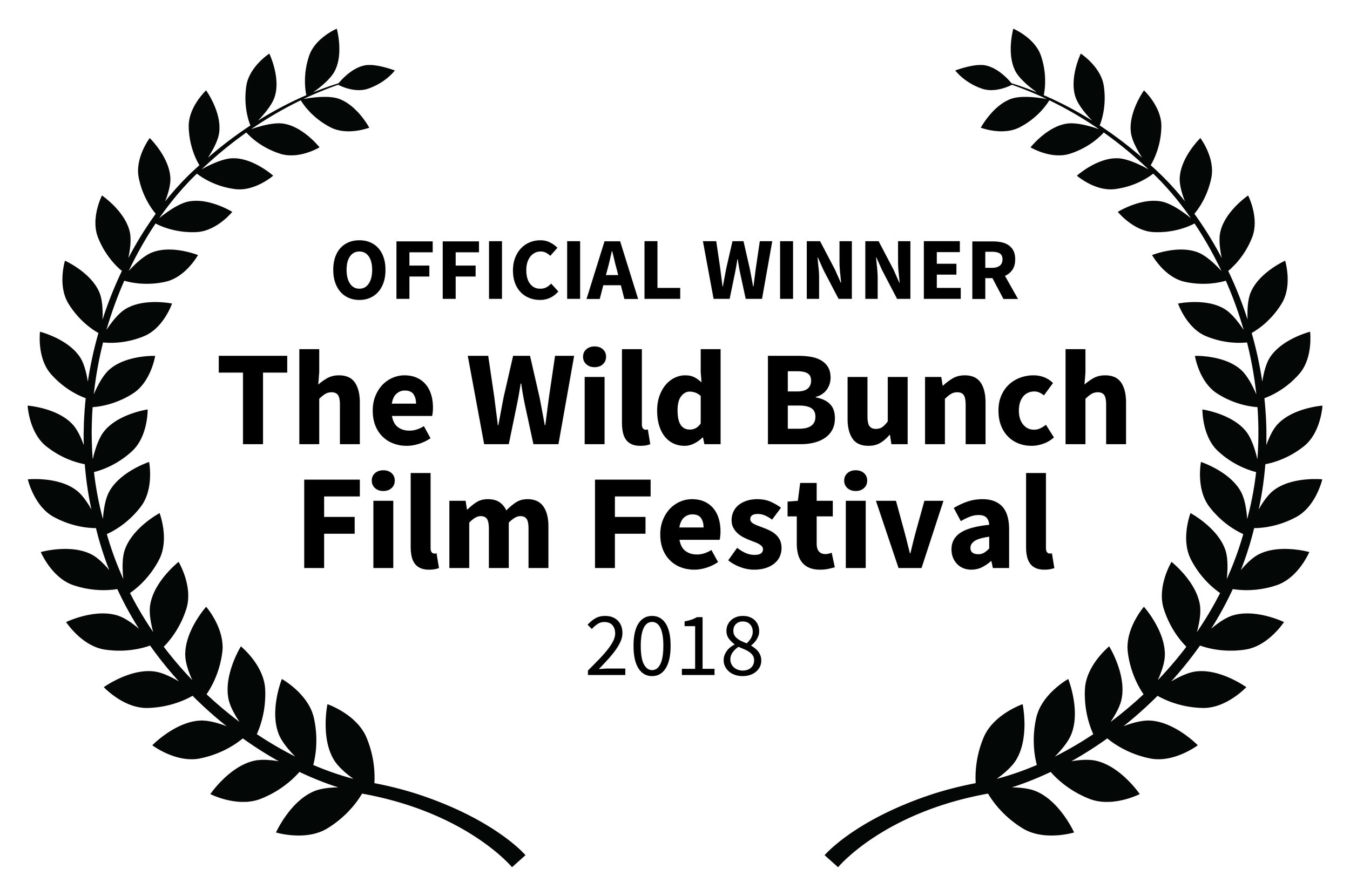 Best Horror/Thriller - Wildbunch Film Festival - Best Supporting Actress