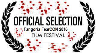 1st Place Arizona Short Film - FearCon - FearCON 2016