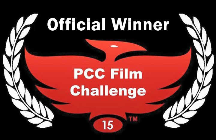 2nd Place Film - Phoenix Comicon Film Challenge - PCC Film Challenge