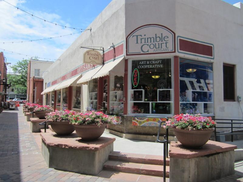 Trimble Court - 118 Trimble Court, Fort Collins, CO 80524