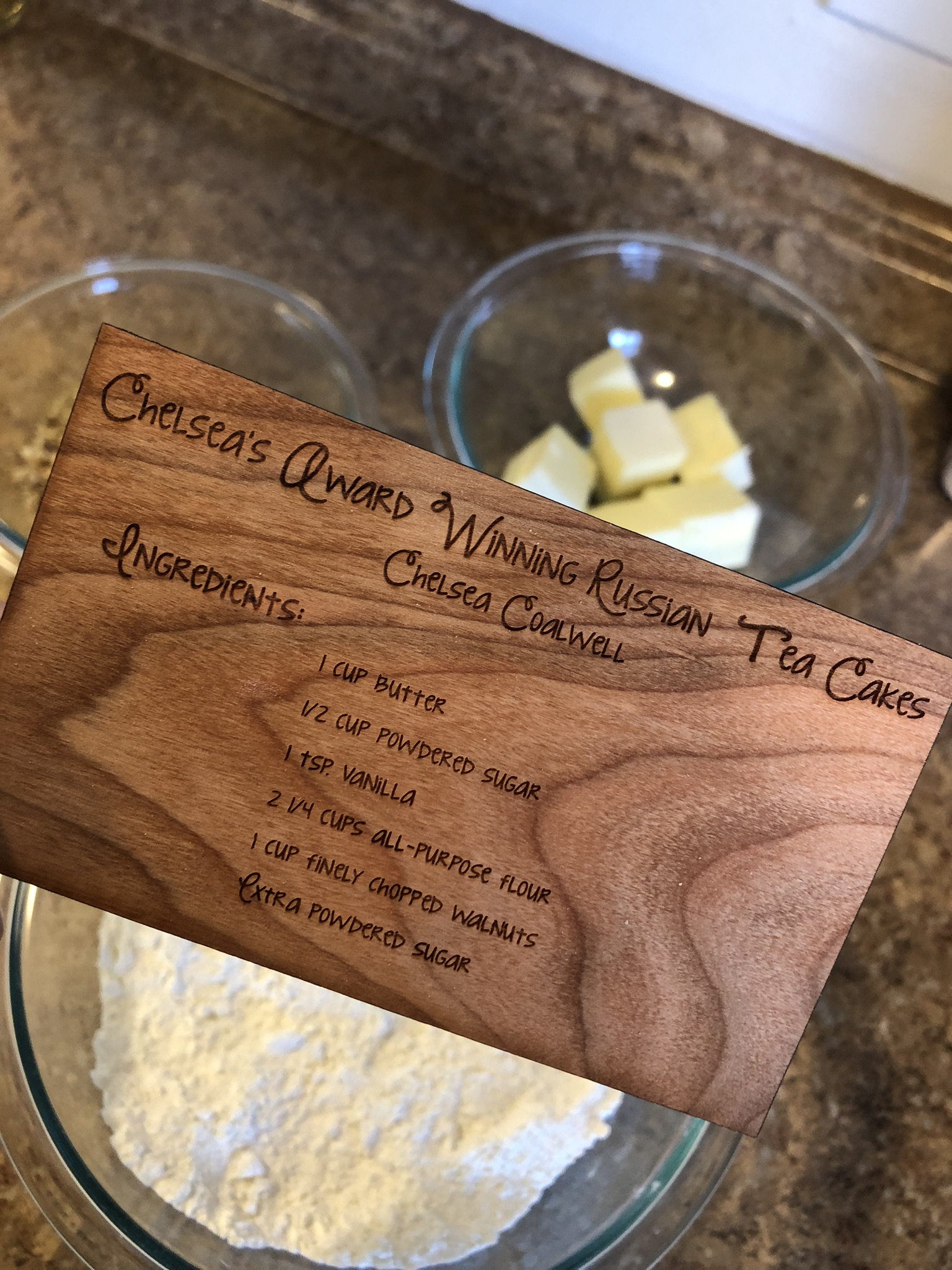Products — Wordsmith Wood Shop